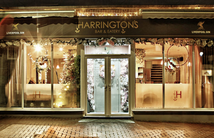 Harrigntons Bar & Eatery
